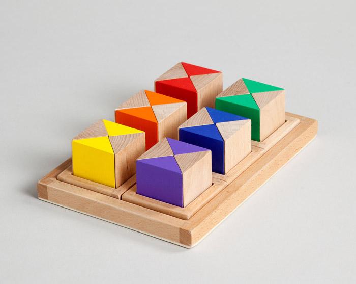 Introducing Coloraturo Tavolino And Villetta Learning