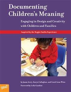 Documenting-Childrens-Meaning-Engaging-in-Design-and-Creativity-with-Children-and-Families