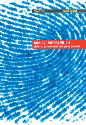 making-learning-visible